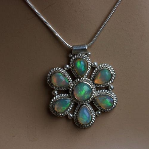 Buy artisan pendant genuine natural opal silver pendant online at artisan pendant genuine natural opal silver pendant aloadofball Choice Image