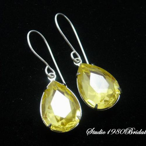 rose will studs com bridesmaid gold teardrop be my crystal amazon earrings dp you