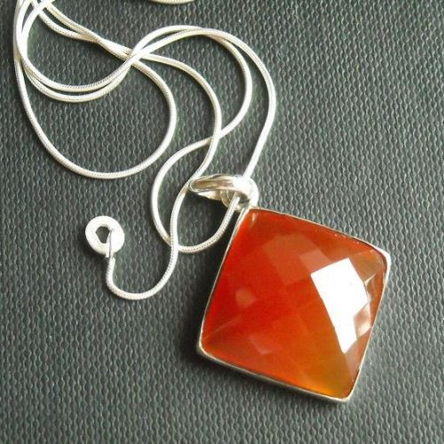 gold grande design products pendant carnelian jewelry felisa