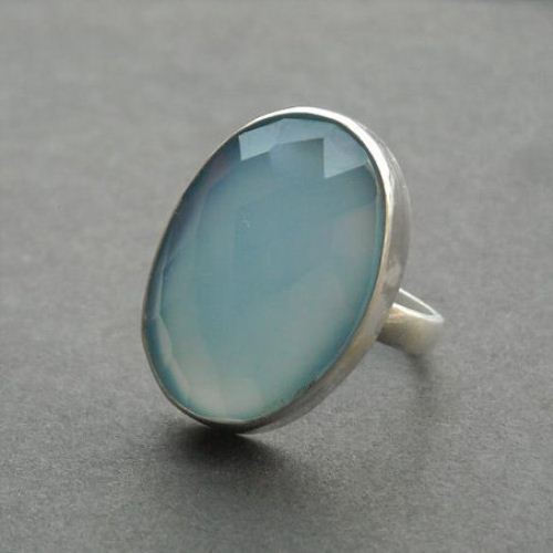 it from blog silver handmade this chalcedony is called wonderful simple of a sterling ocean ring and type lousia by shop o etsy rings that gallery directory category says an blue s