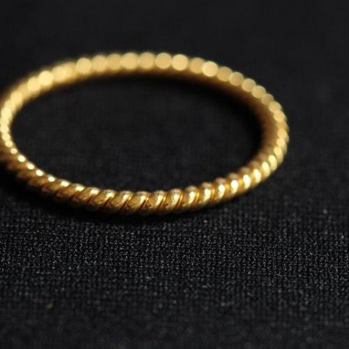 buy wedding band 22k yellow gold band ring handmade wedding